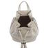 Rebecca Minkoff Women's Isobel Tassel Backpack - Khaki: Image 5