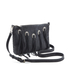 Rebecca Minkoff Women's Western Medium Crossbody - Black: Image 3