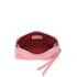 Aspinal of London Women's Essential Cosmetic Case - Dusky Pink: Image 3