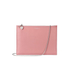 Aspinal of London Women's Soho Pouch - Dusky Pink/Rose Dust: Image 1