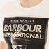 Barbour X Steve McQueen Men's Apex T-Shirt - Neutral: Image 5