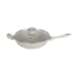 Salter Marble Collection 28cm Forged Aluminium Wok: Image 2