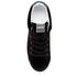 KENZO Women's K-Lace Platform Low Top Trainers - Black: Image 3
