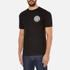 OBEY Clothing Men's Propaganda Company T-Shirt - Black: Image 2