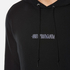 OBEY Clothing Men's New Times Hoody - Black: Image 5