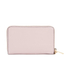 MICHAEL MICHAEL KORS Jet Set Travel Phone Purse - Pink: Image 2