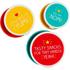 Happy Jackson Round Nesting Snack Pots: Image 1