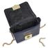Ted Baker Women's Taela Luggage Lock Small Cross Body Bag - Dark Blue: Image 5