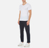 Carven Men's Cropped Trousers - Marine: Image 4