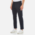 Carven Men's Cropped Trousers - Marine: Image 2