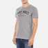 GANT Men's NHCT T-Shirt - Grey Melange: Image 2