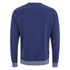 Le Shark Men's Greenfield Crew Neck Sweatshirt - Bijou Blue: Image 2
