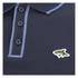 Le Shark Men's Bridgeway Polo Shirt - True Navy: Image 3