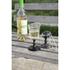 Stackable Wine Glasses - Black: Image 2