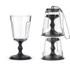 Stackable Wine Glasses - Black: Image 1