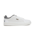 Gio Goi Men's Shepshed Perf Trainers - White: Image 1