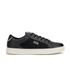 Gio Goi Men's Southerly Trainers - Black: Image 1