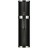 Travalo Milano HD Elegance Atomiser Spray Bottle - Black (5ml): Image 2