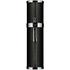 Atomiseur spray Travalo Milano HD Elegance - Noir(5ml): Image 2