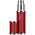 Travalo Milano HD Elegance Atomiser Spray Bottle - Red (5ml): Image 3