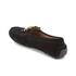 Lauren Ralph Lauren Women's Caliana Suede Loafers - Black: Image 4