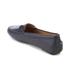 Lauren Ralph Lauren Women's Carley Leather Loafers - Modern Navy: Image 4