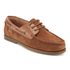 Polo Ralph Lauren Men's Bienne II Suede Boat Shoes - New Snuff/Polo Tan: Image 2
