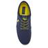 Polo Ralph Lauren Men's Faxon Low Top Trainers - Navy: Image 3