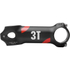 3T Arx A Team +/- 35 Degrees Stem - Black/Red - 100mm: Image 1