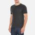YMC Men's Wild Ones T-Shirt - Black: Image 2