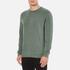 YMC Men's Almost Grown Sweatshirt - Green: Image 2