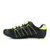 Force Road Cycling Shoes - Black/Fluro: Image 5