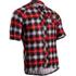 Sugoi Men's Lumberjack Jersey - Black: Image 1