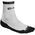 Sugoi RSR 1/4 Socks - Black: Image 1