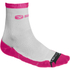 Sugoi RSR 1/4 Socks - Electric Salmon: Image 1