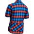 Sugoi Men's Lumberjack Jersey - Indigo: Image 2