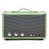 GPO Retro Westwood Bluetooth Speaker - Green: Image 1