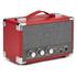 GPO Retro Mini Westwood Bluetooth Speaker - Red: Image 2