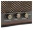 GPO Retro Mini Westwood Bluetooth Speaker - Brown: Image 4