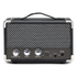 GPO Retro Mini Westwood Bluetooth Speaker - Black: Image 1