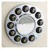 GPO Retro 746 Push Button Wall Telephone - Ivory: Image 2