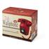 GPO Retro 746 Push Button Wall Telephone - Ivory: Image 3