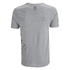 Crosshatch Men's Nazmin Graphic T-Shirt - Grey Marl: Image 2