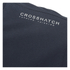 Crosshatch Men's Nazmin Graphic T-Shirt - Total Eclipse: Image 3