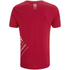 Crosshatch Men's Nazmin Graphic T-Shirt - Barbados Cherry: Image 2