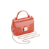 Furla Women's Candy Sugar Mini Crossbody Bag - Orange: Image 3