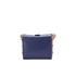 Furla Women's Electra Small Crossbody Bag - Blue/Navy: Image 6