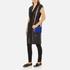 Furla Women's Electra Small Crossbody Bag - Blue/Navy: Image 2
