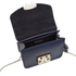 Furla Women's Metropolis Mini Crossbody Bag - Navy: Image 4