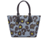 Vivienne Westwood Leopardmania Women's Shopper Bag - Grey: Image 6